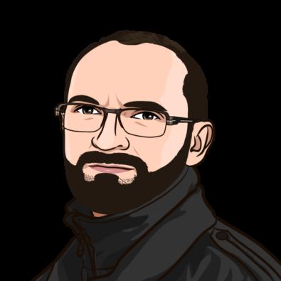 Marko Ćebić